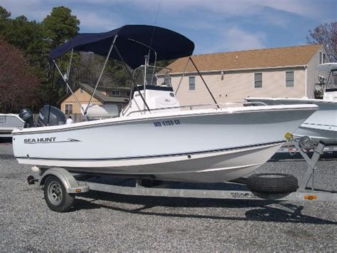 sea hunt boats problems sea hunt boats for sale in maryland