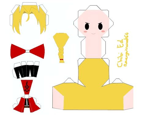 Papercraft Templates - paper craft new 743 papercraft templates link