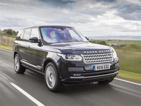2020 Land Rover Road Rover by Jaguar Land Rover To Introduce New Road Rover Models By