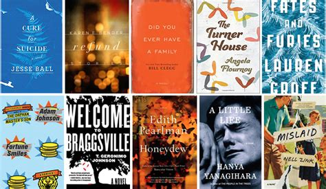 National Book Award For Fiction Also Search For Great Fiction Longlisted For 2015 National Book Award Bookstr