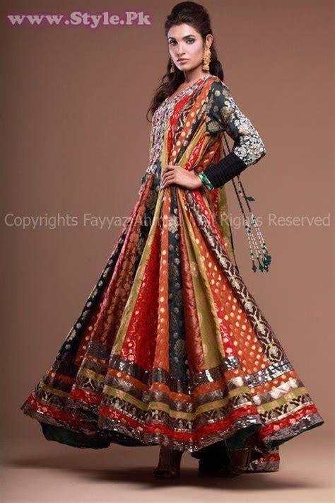 dress design in pakistan facebook latest fashion of frock designs 2014 in pakistan007 style pk