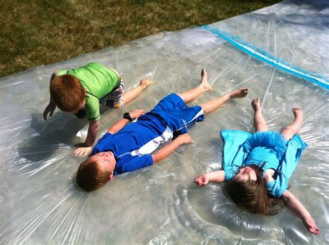 fun things to put in your backyard 50 super fun summer activities for kids girl inspired