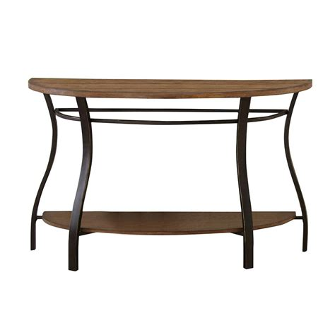 Oak Sofa Table by Oak Sofa Table Dn200s The Home Depot