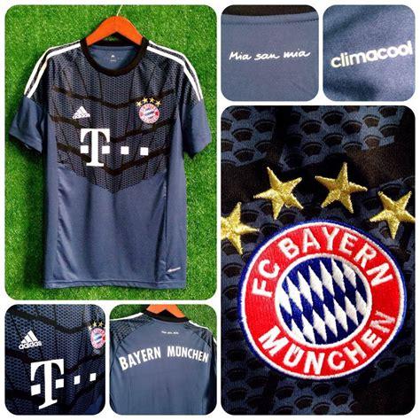 Jersey Bayern Munchen Home 201516 Grade Ori jual jersey kiper bayern munchen official 2014 2015 jual