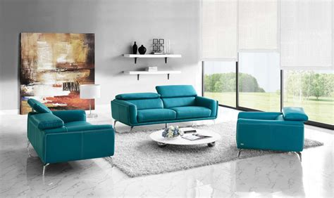 creative couches sprint blue leather sofa high density foam sofas stainless steel legs sofa