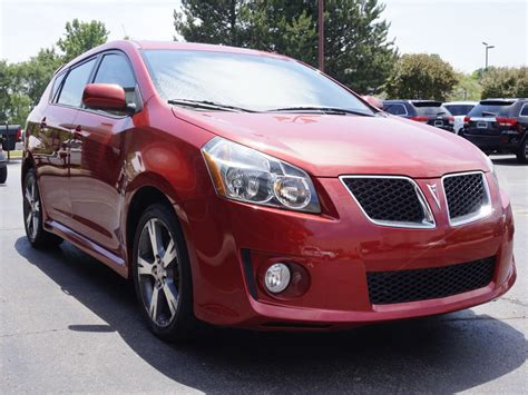 2010 Pontiac Vibe Gt by 2010 Pontiac Vibe Gt For Sale 20 Used Cars From 5 520