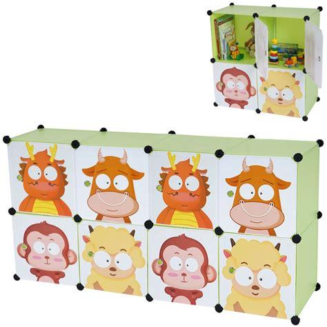 meuble de rangement chambre enfant 201 tag 232 re meuble de rangement chambre enfant 8 compartiments