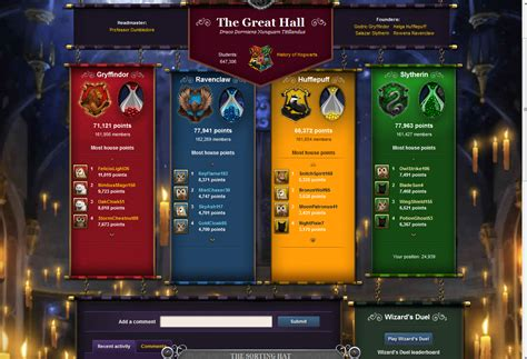 rack focus review pottermore at the buzzer