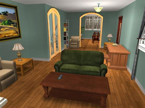 S Room by Mod The Sims Twilight Swan S House Base
