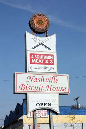 Nashville Biscuit House by Frontalot Fall Tour 2011 Frontalots Protomen Unite