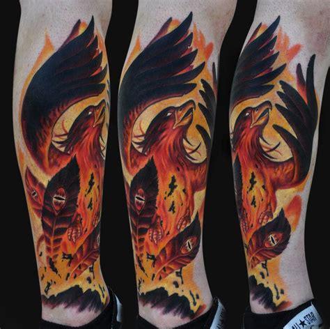 pheonix tattoos for men best 25 rising ideas on