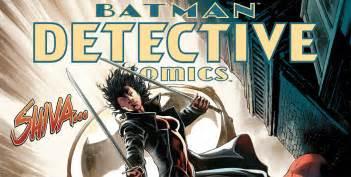 batman detective comics vol 3 league of shadows rebirth batman detective comics universe rebirth review detective comics 951 news