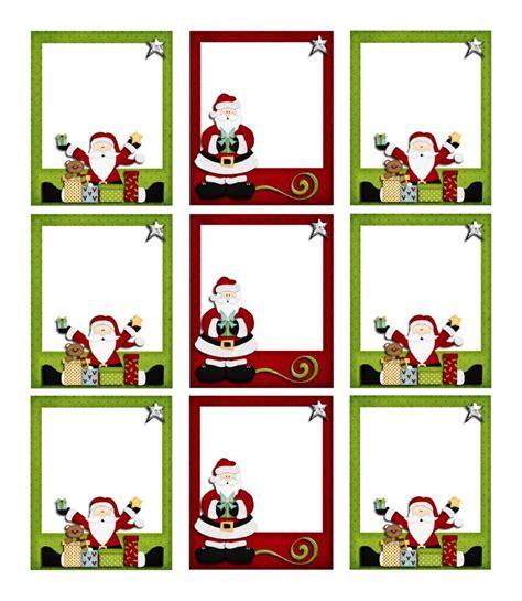 Etiquettes Cadeau Noel by Etiquettes No 235 L 224 Imprimer Pour Cadeaux De No 235 L любимое