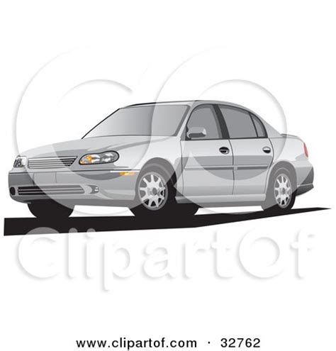 silver chevy malibu with tinted windows royalty free window tint illustrations by david rey page 1