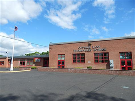 Cottage Hill Elementary School by Schools South Orangetown Central School District
