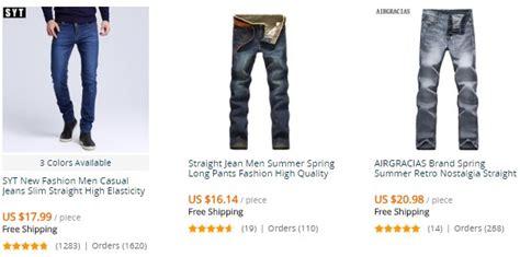 seluar lelaki murah dan terkini ecommerce