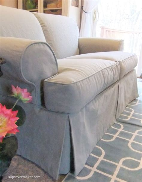 how to slipcover a sofa best 25 covers ideas on diy sofa cover diy covers and slipcovers for