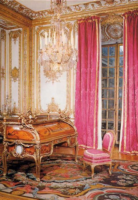 Cabinet Du Roi by Versailles Cabinet Int 233 Rieur Du Roi Louis Xv Dans Les