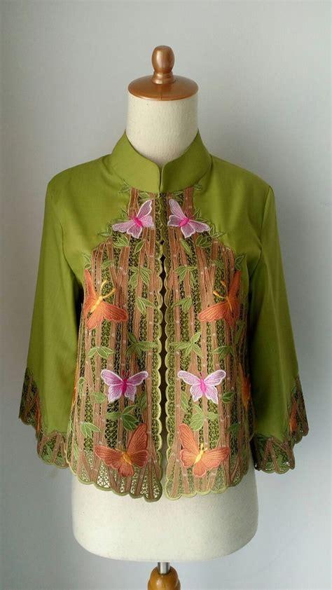 Dress Batik Genthong Broklat 312 best kebaya images on batik fashion kebaya and batik dress