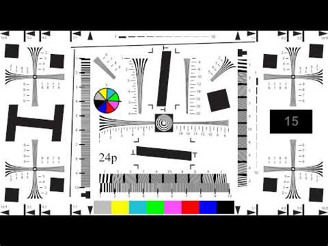 1080p test pattern video download test pattern lg 24p 1080p youtube