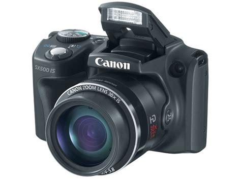 Kamera Canon Sx500 Is Canon Perkenalkan 2 Kamera Superzoom Powershot Sx500 Is Dan Sx160 Is Jagat Review