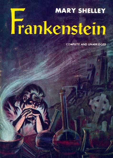 themes of frankenstein themes in frankenstein book online homework help