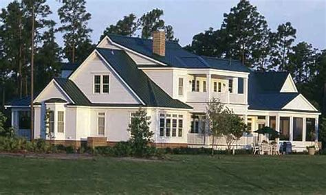 lake home house plans summer lake house plan southern living lake house plans