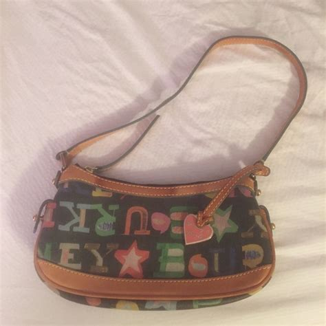 dooney and bourke colorful bag 50 dooney bourke handbags dooney and bourke