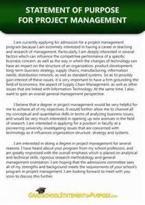 Of purpose for graduate school nursing cover letter example
