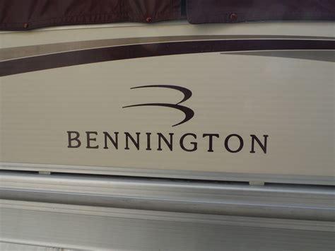 bennington pontoon boats usa bennington pontoon 2004 for sale for 16 000 boats from