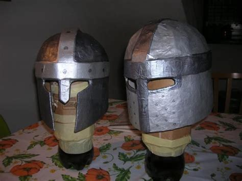 How To Make A Paper Armor - 25 best ideas about helmets on