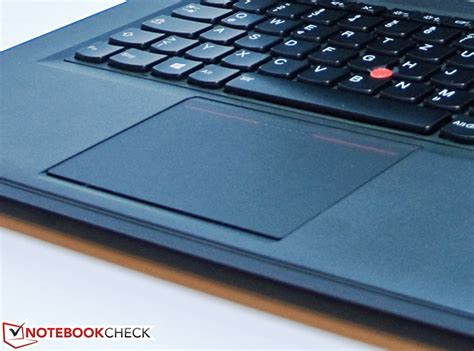 Touchpad Lenovo review lenovo thinkpad l440 notebook notebookcheck net reviews