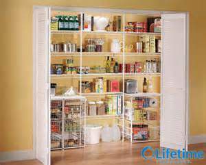 Kitchen Pantry Closet Organization Ideas Shelving Pantry Captainwalt Com