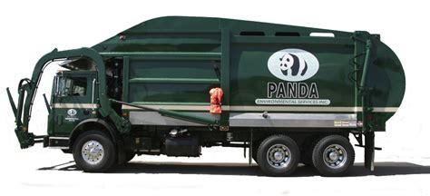 kitchener garbage collection garbage kitchener panda environmental services inc