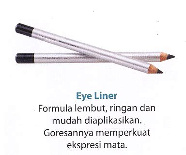 Harga Make Pencil Liner by wardah eye liner pencil