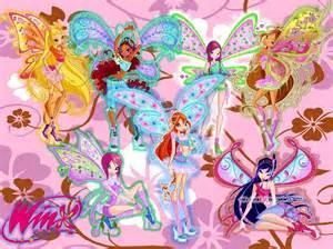 winx winx club bloom magic photo 17687067 fanpop