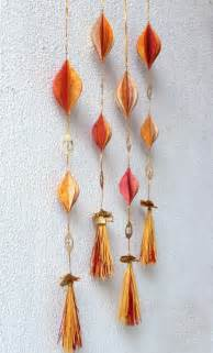 Handmade Wall Hanging Ideas - the handmade paper trail a fascinating new journey