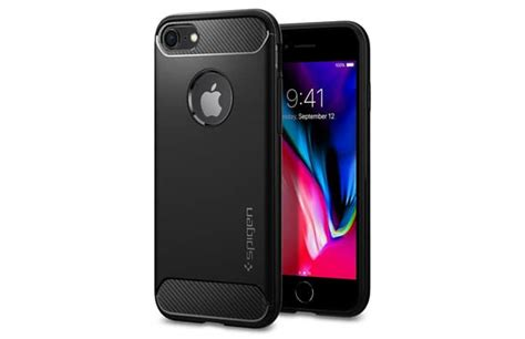 Iphone 8 Armor Rugged Protection Ultimate Carbon Softcase Iphone8 5 best iphone 8 cases for everyday use and protection