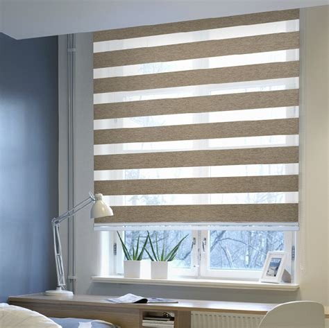Roller Blinds With Curtains blackout fabric zebra roller blinds from china buy roller blind fabric zebra roller blinds