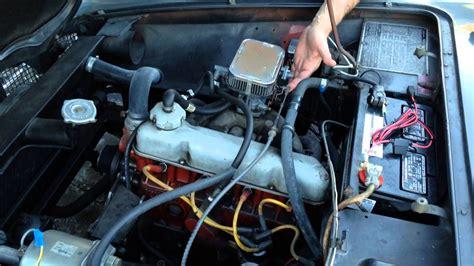 volvo p   liter  cylinder engine  sale youtube