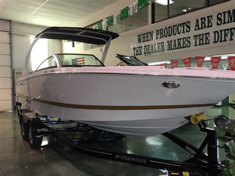 horseshoe bay boats for sale four winns h 230 boats for sale in horseshoe bay texas