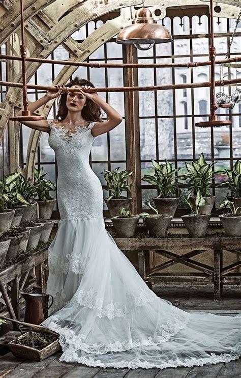 olvis lace haute couture  wedding dresses