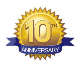 10th anniversary delivering tele research projects
