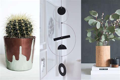 Diy Home Design Ideen by Inneneinrichtung Deko Diy Tipps F 252 R Die Wohnung