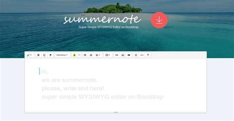 material design wysiwyg editor the 10 reasons why i love ubuntu