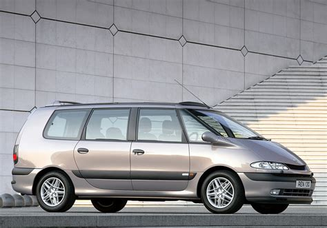 renault espace renault espace 25 years picture 21764