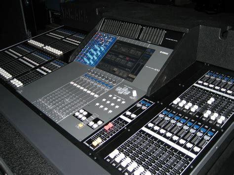 Mixer Digital Yamaha Murah yamaha m7cl 48 channel digital mixer mixing boards
