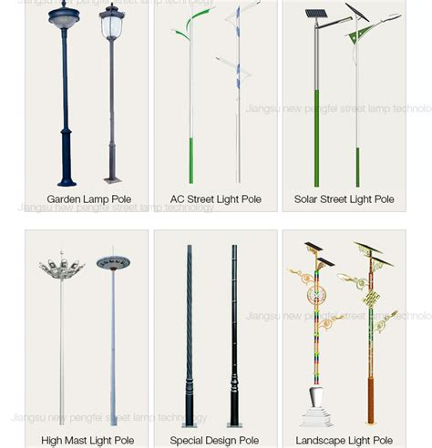 Online Buy Wholesale Solar Pole Lights From China Solar