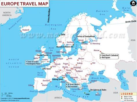 world map cities visited top european cities to visit holidaymapq