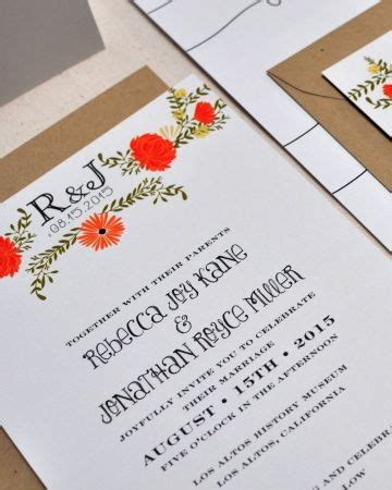 informal wedding reception only invitations 101 best images about jillie bean wedding ideas on